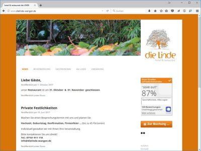 www.dielinde-wangen.de