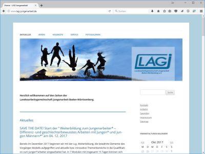 www.lag-jungenarbeit.de