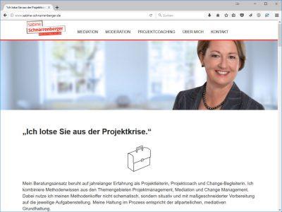 www.sabine-schnarrenberger.de
